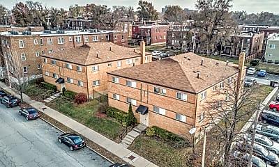 Building, 3850 Park Ave, 0