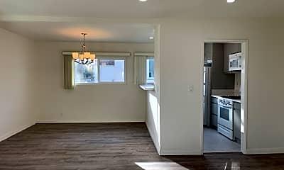 Living Room, 8821 Alcott St 5, 1
