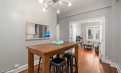 Dining Room, 1705 P St NW 24, 0