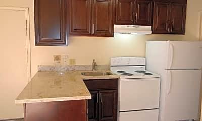 Kitchen, 1350 Golden Gate Ave, 1