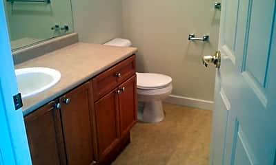 Bathroom, 1200 Mercer St, 2