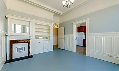 Bedroom, 460 Columbus Ave, 1