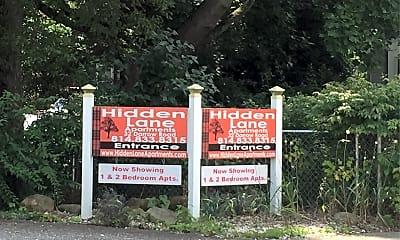 Hidden Lane Apartments, 1