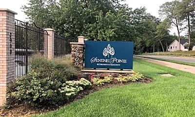 Sentinel Pointe Retirement Community, 1