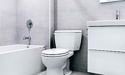 Bathroom, 339 Hoyt St, 2