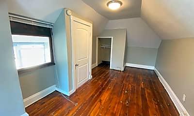 Bedroom, 400 E 17th Ave, 2