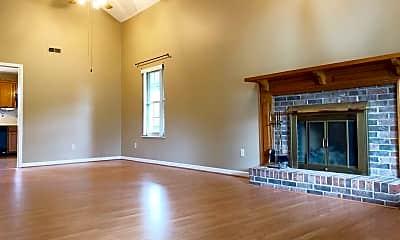 Living Room, 1144 N Rachaels Cir, 1