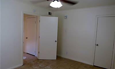 Bedroom, 907 Sissom Rd 2, 2