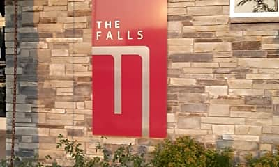 The Falls Apartments, 1