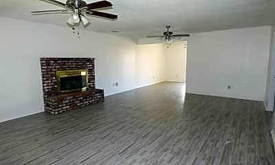 Living Room, 191 N Balmayne St, 2