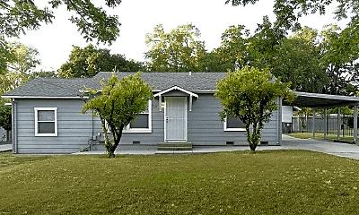 Building, 7737 Watson Way, 1