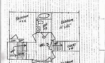 Building, 108 Avondale Pl, 2