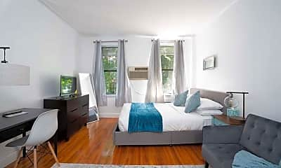 Bedroom, 328 E 74th St, 0