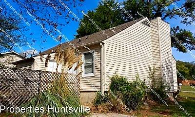 Building, 13936 SW Wyandotte Dr, 2