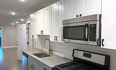 Kitchen, 5334 Cedar Ave, 1