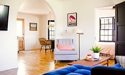Living Room, 102 W Washington Ave, 1