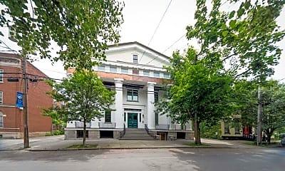Building, 108 Union St 1, 1