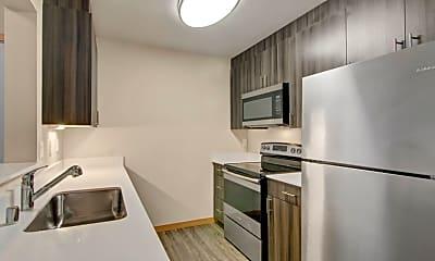 Kitchen, Insignia Apartment Homes, 0