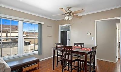 Dining Room, 10441 Renoa Ave, 1