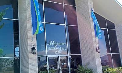 Edgemere Apartments, 1