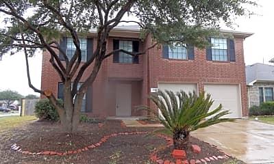 Building, 6038 Stirring Winds Lane, 0