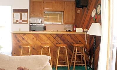Kitchen, 134 Laurel Mountain Rd, 1
