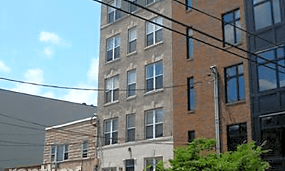 Building, 530 Monroe St, 0