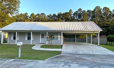 Building, 30670 Bill Martin Ln, 0