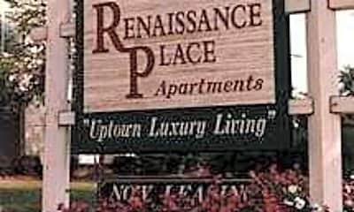 Renaissance Place, 0