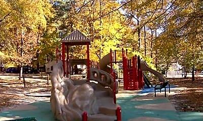 Playground, 117 E Circle Dr, 2