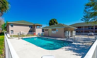 Pool, 4224 Portillo Rd, 0