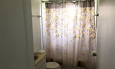 Bathroom, 01 N. La Fox St., 2