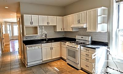 Kitchen, 5138 N Claremont Ave, 2