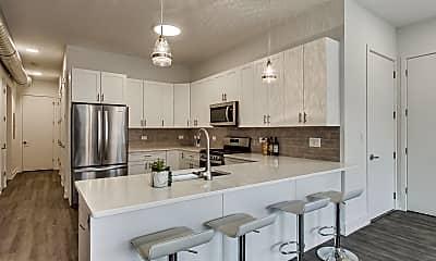 Kitchen, 1317 W Loyola Ave 4CC, 0