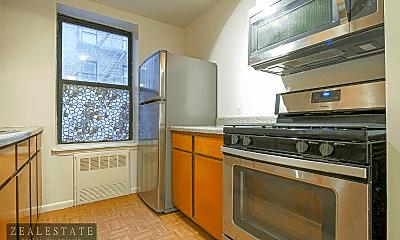 Kitchen, 4 Adelphi St, 0