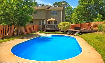Pool, 370 Michael Rd, 1