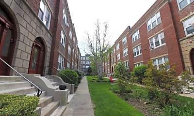 Building, 36 St Paul St, 2
