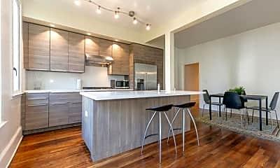 Kitchen, 2233 Webster St, 1