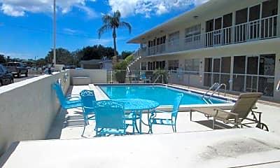 Pool, 5210 Coronado Pkwy #6, 0