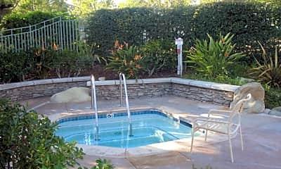 Pool, 27032 Big Rapids Loop, 2