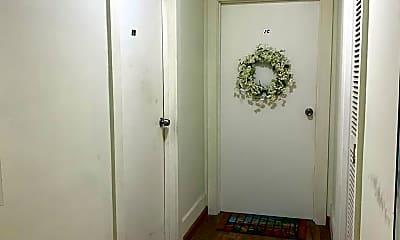 Bedroom, 102 N Hotel St, 2