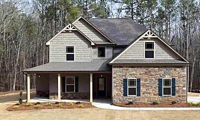 Building, 240 Cecil Way, 0