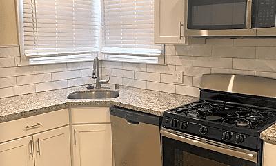 Kitchen, 23 Duane St, 0