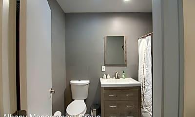 Bathroom, 804 Broadway, 2