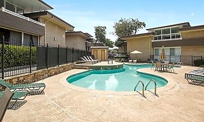 Pool, 346 Carpenter Dr NE 81, 2