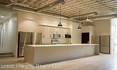 Kitchen, 1414 N 1st Ave, 0