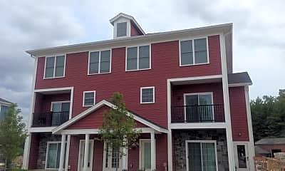 Bayberry Commons Apartments, 0