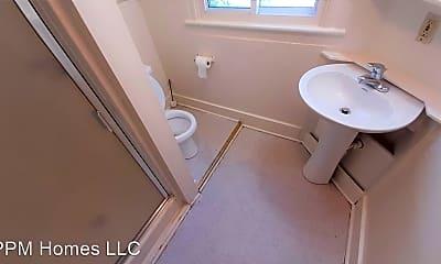 Bathroom, 410 S Aurora St, 2