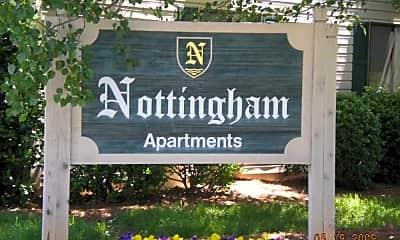 Nottingham, 0