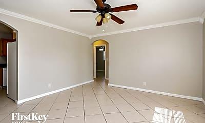 Bedroom, 1520 SW 68th Way, 1